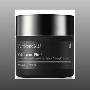 $239 Perricone Face Cold Plasma Advanced Serum 2oz